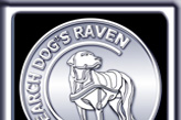 Links to The SEARCH DOG'S RAVEN Story.